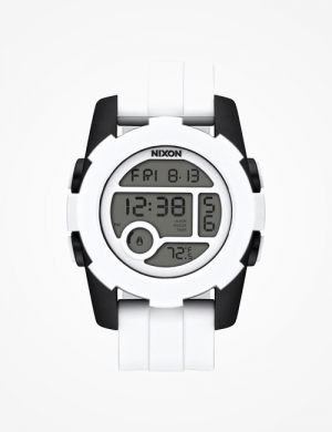 Boasting a cleanly sculpted, optic-white design reminiscent of Star Wars